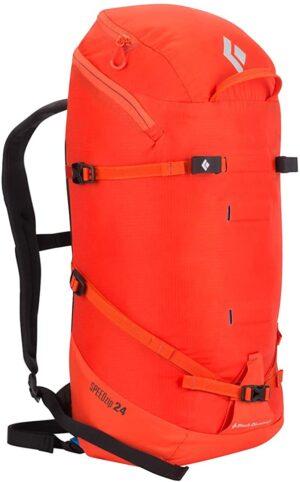 Black Diamond Speed Zip 24 | La mochila de senderismo más vendida