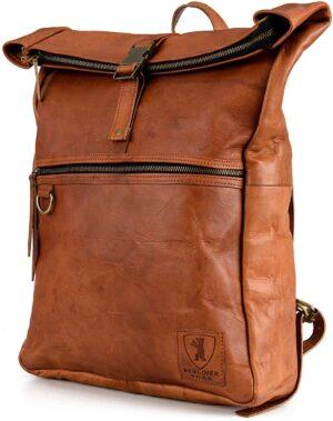 Mochila Mujer Berliner Bags Portátil