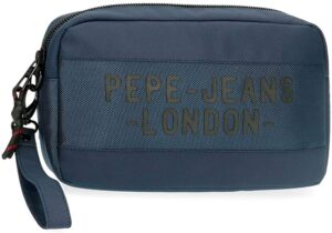 Bolso de mano vaquero Pepe Jeans Bromley