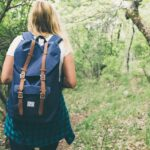 mochilas impermeables para mujer