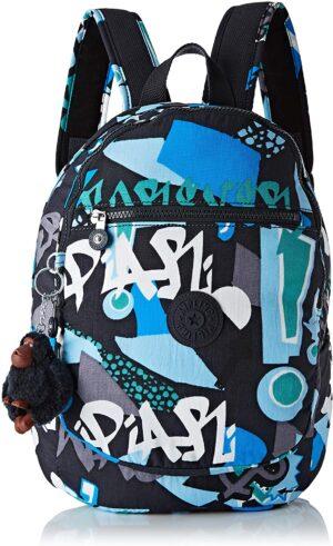 kipling class mochilas mujer