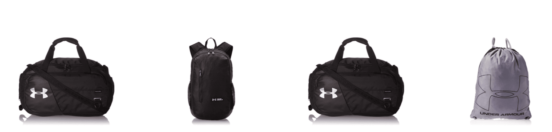 Mochilas Mujer Under Armour
