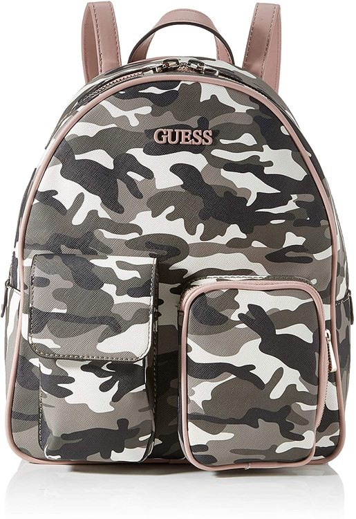 Guess Utility Vibe Large Backpack Mujer