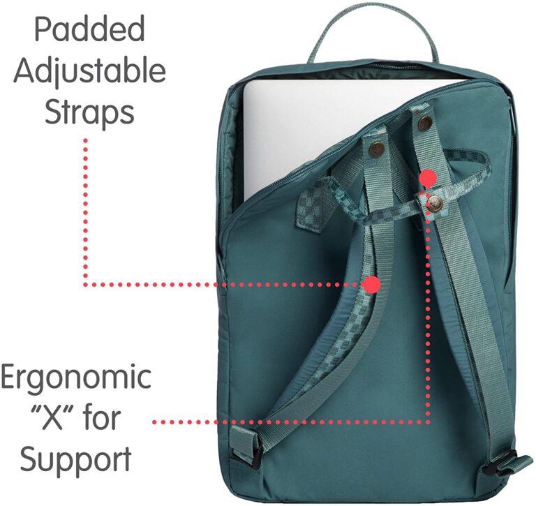 ¿Qué mochilas llevan los políticos?