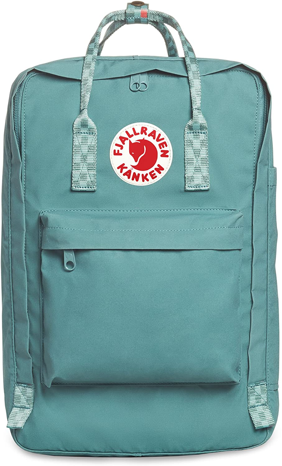 "Fjallraven Kånken Laptop 17"" Backpack Unisex adulto"