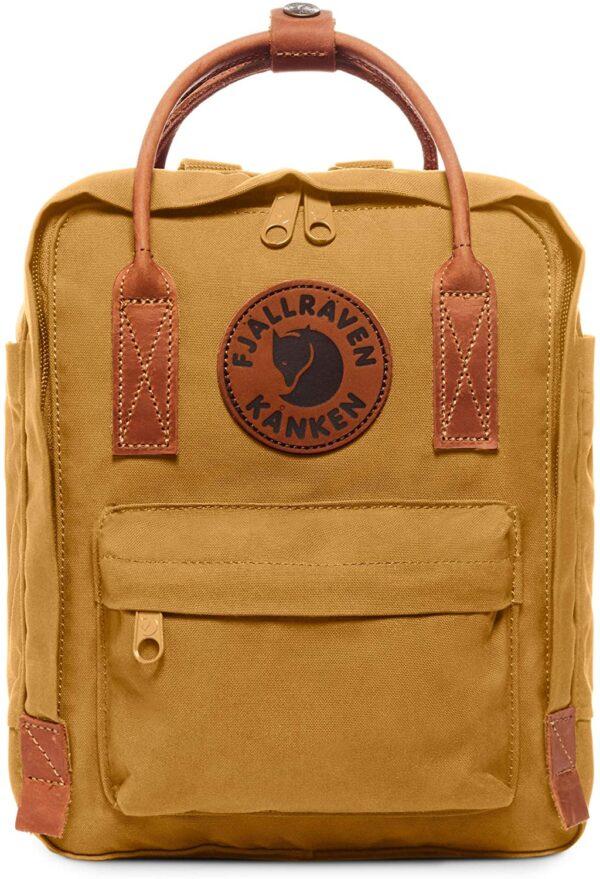 Fjallraven KÃ¥nken No. 2 Mini Backpack Unisex adulto