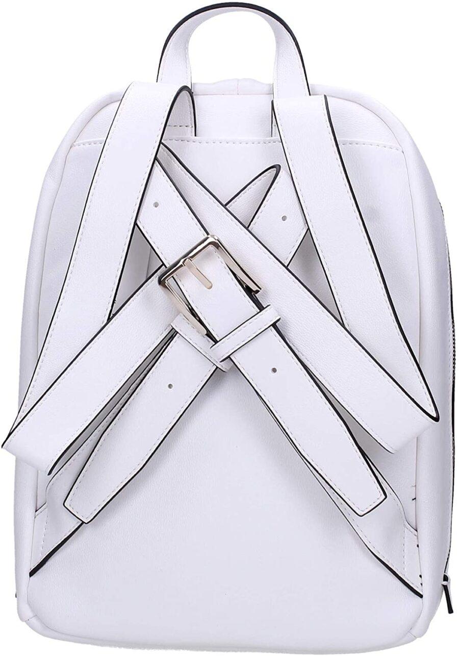 Mochila para mujer blanca Calvin Klein