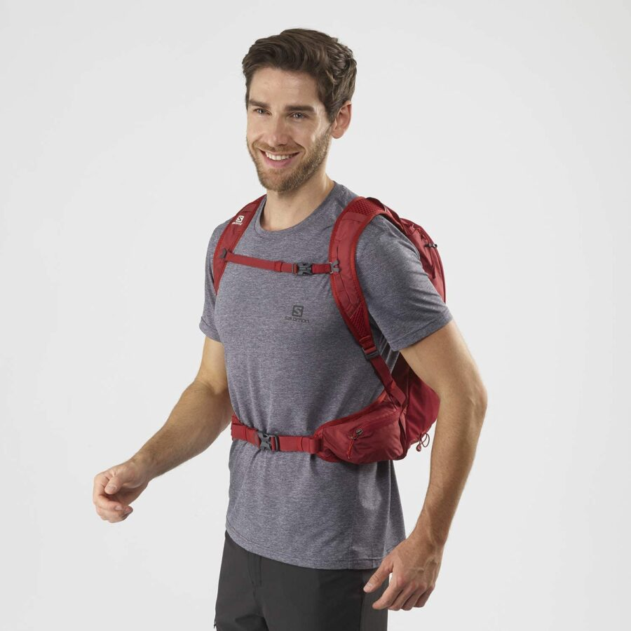 Salomon Trailblazer 20 Mochilla 20L Unisexo Trail Running Senderismo hombre