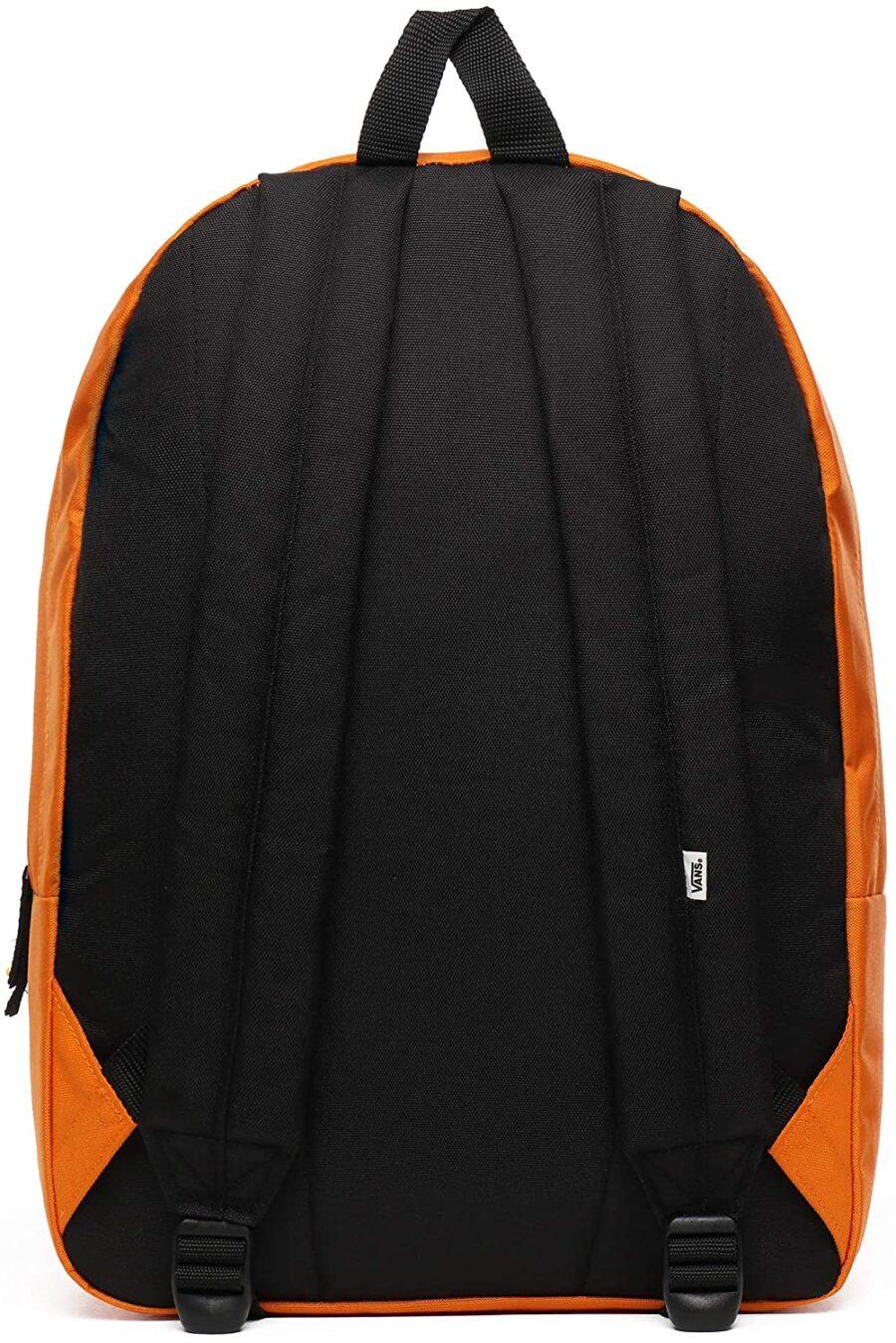 Vans Backpack Exuberancia Top 2 Amazon